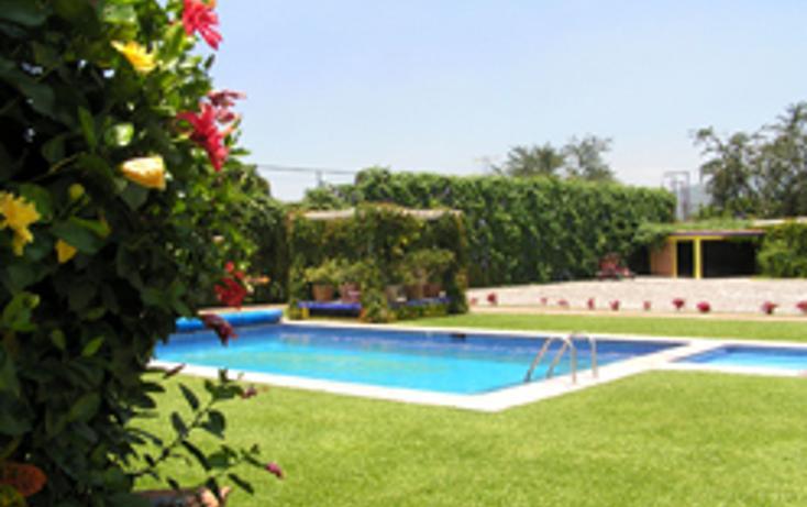 Foto de casa en venta en  , oacalco, yautepec, morelos, 577783 No. 02