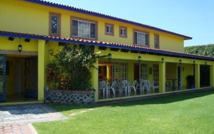 Foto de casa en venta en  , oacalco, yautepec, morelos, 577783 No. 03
