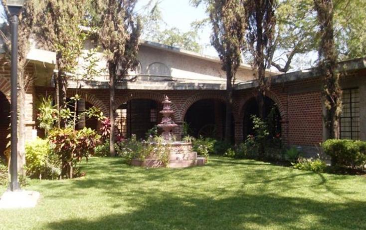 Foto de rancho en venta en  , oacalco, yautepec, morelos, 898609 No. 01