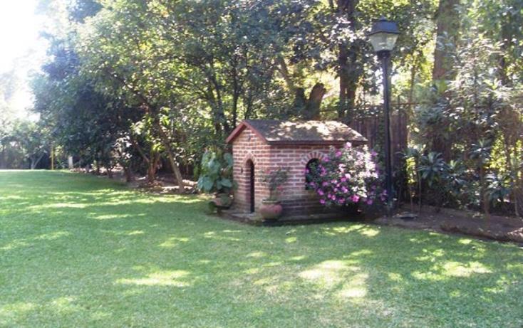 Foto de rancho en venta en  , oacalco, yautepec, morelos, 898609 No. 02