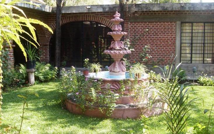 Foto de rancho en venta en  , oacalco, yautepec, morelos, 898609 No. 03