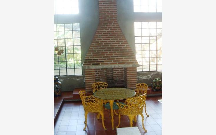 Foto de rancho en venta en  , oacalco, yautepec, morelos, 898609 No. 04