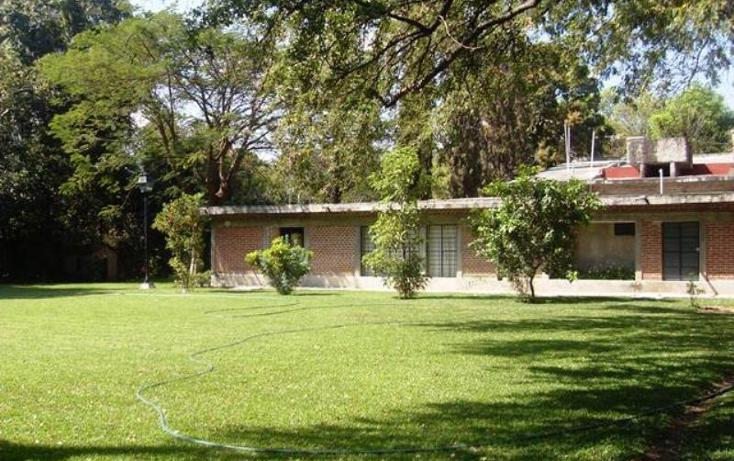 Foto de rancho en venta en  , oacalco, yautepec, morelos, 898609 No. 06
