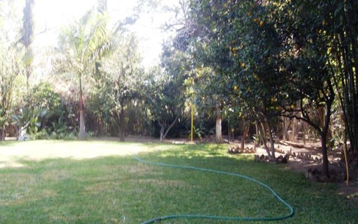 Foto de rancho en venta en  , oacalco, yautepec, morelos, 898609 No. 10