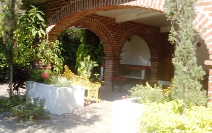 Foto de rancho en venta en  , oacalco, yautepec, morelos, 898609 No. 11