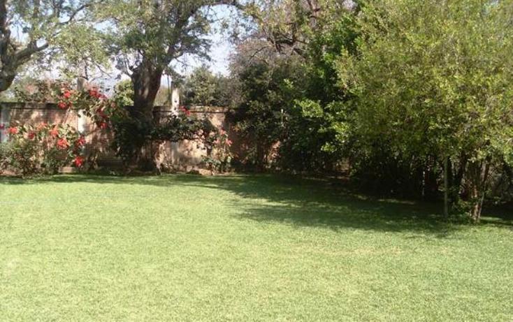 Foto de rancho en venta en  , oacalco, yautepec, morelos, 898609 No. 13