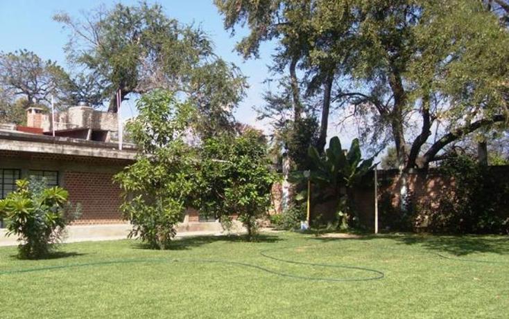 Foto de rancho en venta en  , oacalco, yautepec, morelos, 898609 No. 14