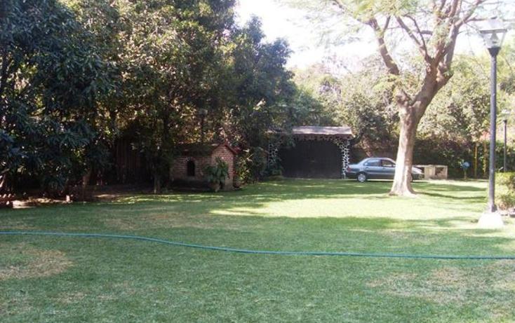 Foto de rancho en venta en  , oacalco, yautepec, morelos, 898609 No. 15