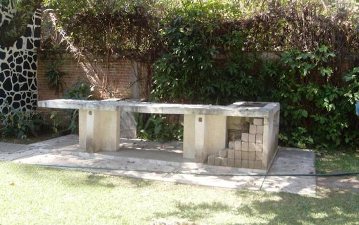 Foto de rancho en venta en  , oacalco, yautepec, morelos, 898609 No. 18