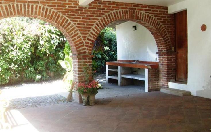 Foto de rancho en venta en  , oacalco, yautepec, morelos, 898609 No. 19