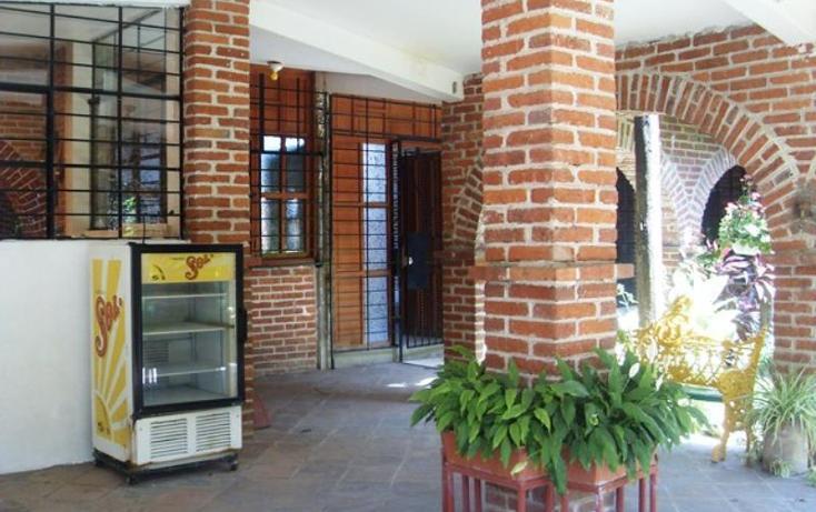 Foto de rancho en venta en  , oacalco, yautepec, morelos, 898609 No. 20