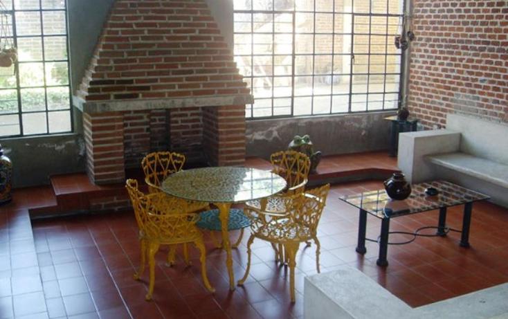 Foto de rancho en venta en  , oacalco, yautepec, morelos, 898609 No. 22