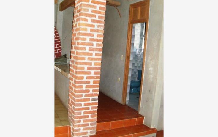 Foto de rancho en venta en  , oacalco, yautepec, morelos, 898609 No. 23