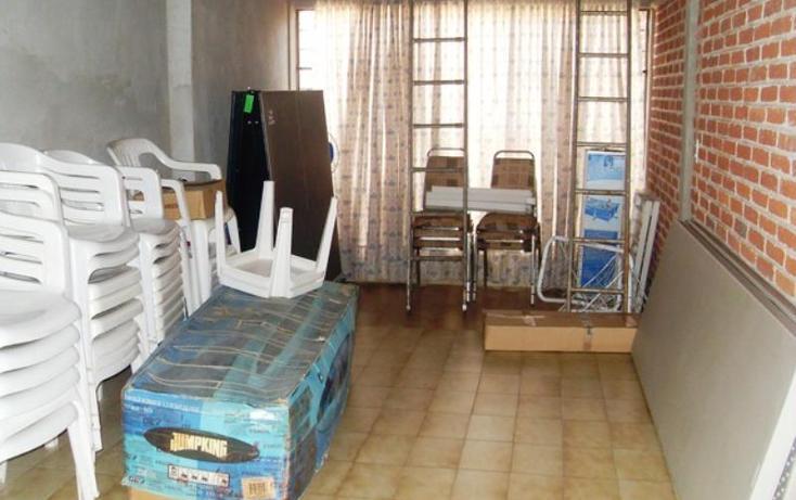 Foto de rancho en venta en  , oacalco, yautepec, morelos, 898609 No. 24