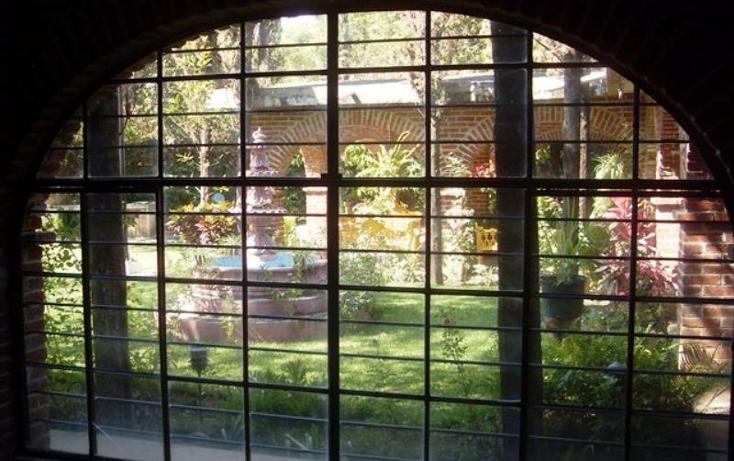 Foto de rancho en venta en  , oacalco, yautepec, morelos, 898609 No. 25