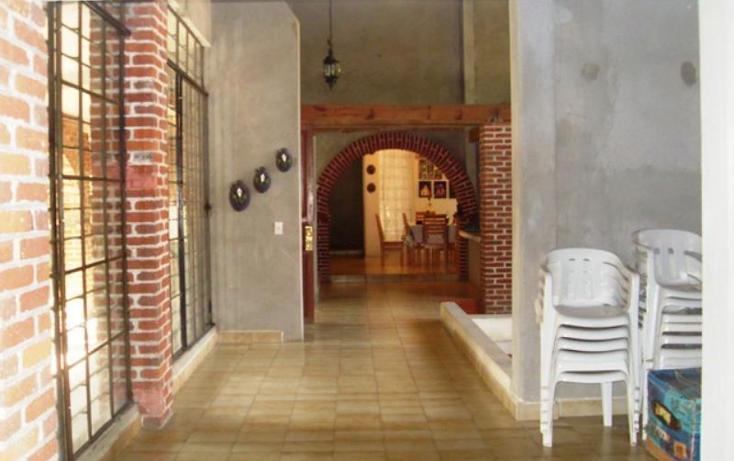 Foto de rancho en venta en  , oacalco, yautepec, morelos, 898609 No. 26