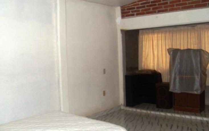 Foto de rancho en venta en  , oacalco, yautepec, morelos, 898609 No. 27