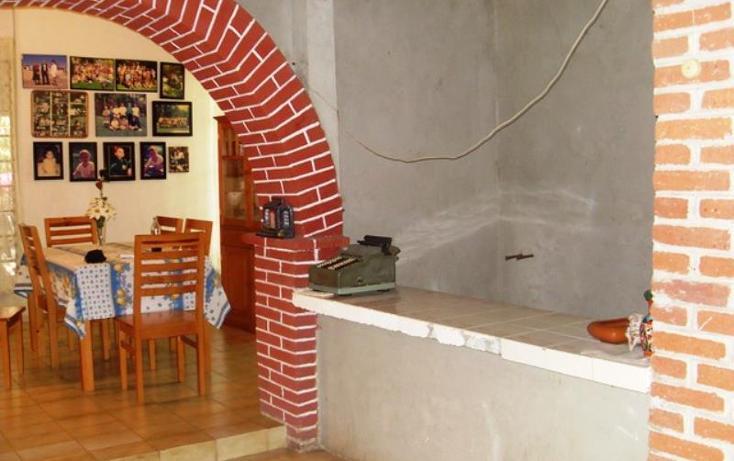 Foto de rancho en venta en  , oacalco, yautepec, morelos, 898609 No. 28