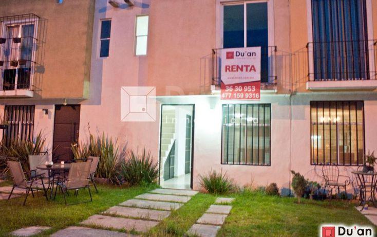 Foto de casa en renta en, oasis, león, guanajuato, 1181869 no 02