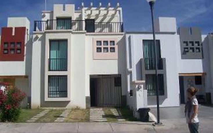 Foto de casa en venta en  , oasis, le?n, guanajuato, 1856690 No. 01