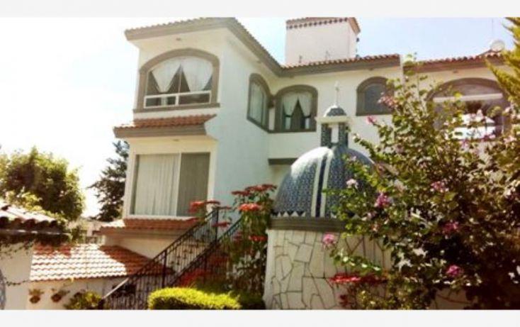 Foto de casa en renta en oasis, oasis valsequillo, puebla, puebla, 1567478 no 02