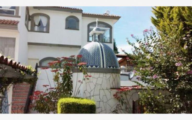 Foto de casa en renta en oasis, oasis valsequillo, puebla, puebla, 1567478 no 05