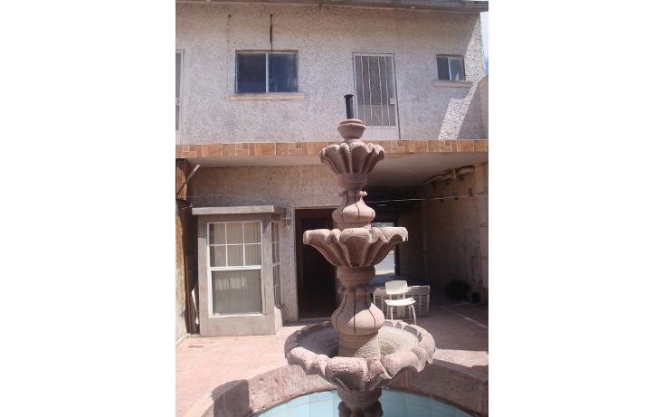 Foto de casa en venta en  , oasis revolución 1, juárez, chihuahua, 1042483 No. 08