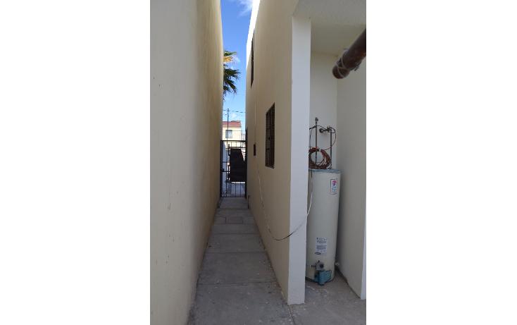 Foto de casa en venta en  , oasis revolución 1, juárez, chihuahua, 1631952 No. 08