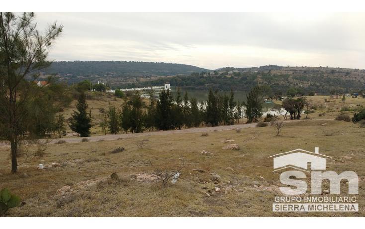 Foto de terreno habitacional en venta en  , oasis valsequillo, puebla, puebla, 1179151 No. 07