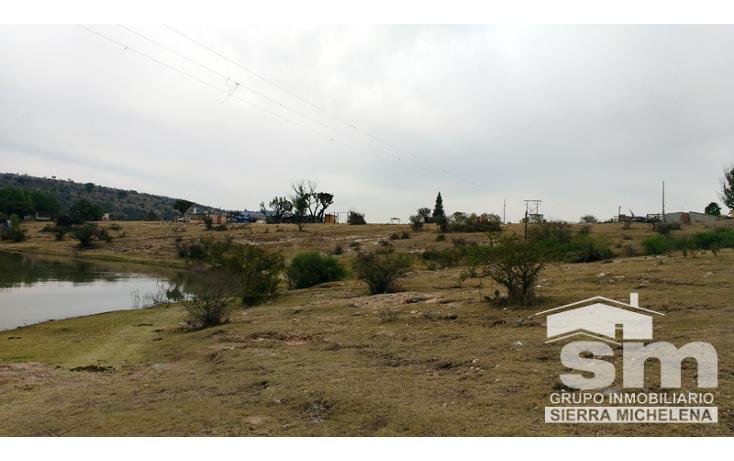 Foto de terreno habitacional en venta en  , oasis valsequillo, puebla, puebla, 1179151 No. 08