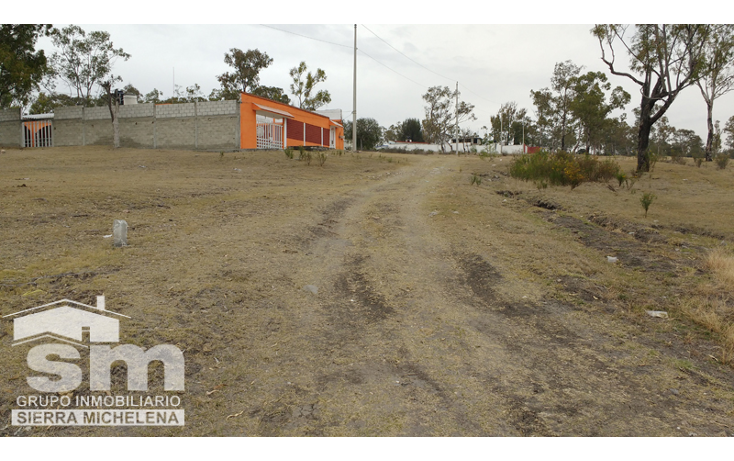 Foto de terreno habitacional en venta en  , oasis valsequillo, puebla, puebla, 1179151 No. 12