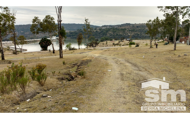 Foto de terreno habitacional en venta en  , oasis valsequillo, puebla, puebla, 1179151 No. 13