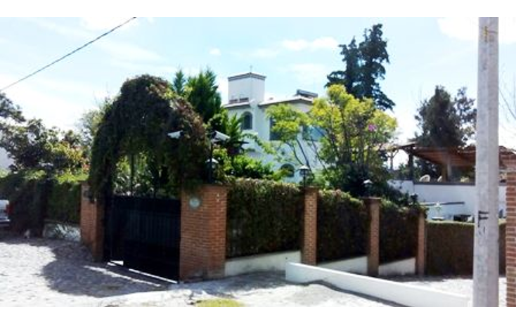 Foto de casa en renta en  , oasis valsequillo, puebla, puebla, 1518475 No. 04