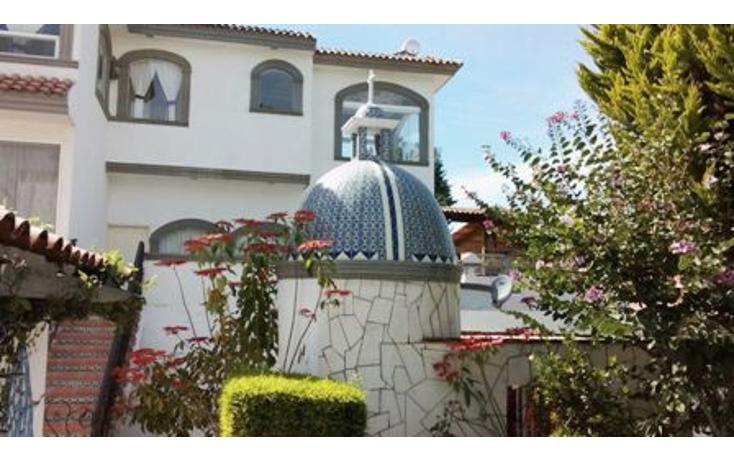 Foto de casa en renta en  , oasis valsequillo, puebla, puebla, 1518475 No. 07