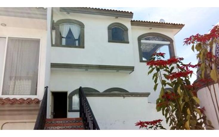 Foto de casa en renta en  , oasis valsequillo, puebla, puebla, 1518475 No. 18
