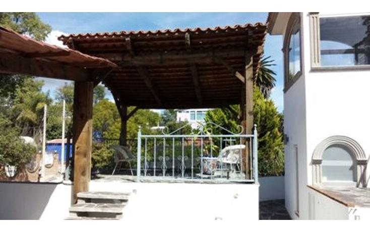 Foto de casa en renta en  , oasis valsequillo, puebla, puebla, 1518475 No. 33