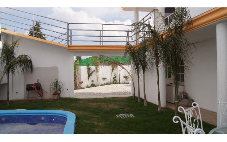 Foto de rancho en venta en  , oasis valsequillo, puebla, puebla, 1552316 No. 06