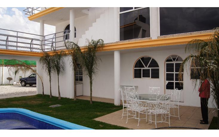 Foto de rancho en venta en  , oasis valsequillo, puebla, puebla, 1552316 No. 07