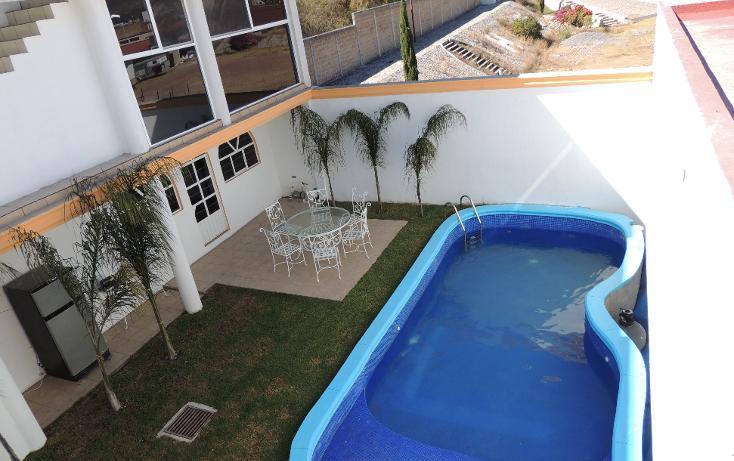 Foto de rancho en venta en  , oasis valsequillo, puebla, puebla, 1552316 No. 30