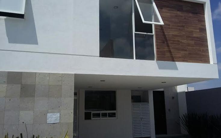 Foto de casa en venta en  , oasis valsequillo, puebla, puebla, 1655285 No. 01