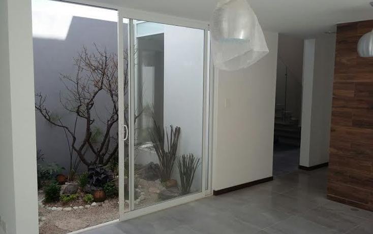 Foto de casa en venta en  , oasis valsequillo, puebla, puebla, 1655285 No. 04