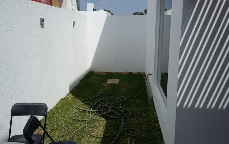 Foto de casa en venta en  , oasis valsequillo, puebla, puebla, 1655285 No. 05