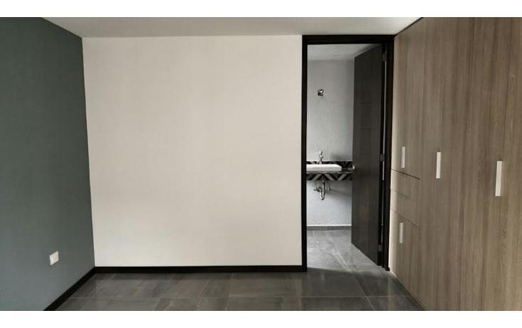 Foto de casa en venta en  , oasis valsequillo, puebla, puebla, 1655285 No. 08