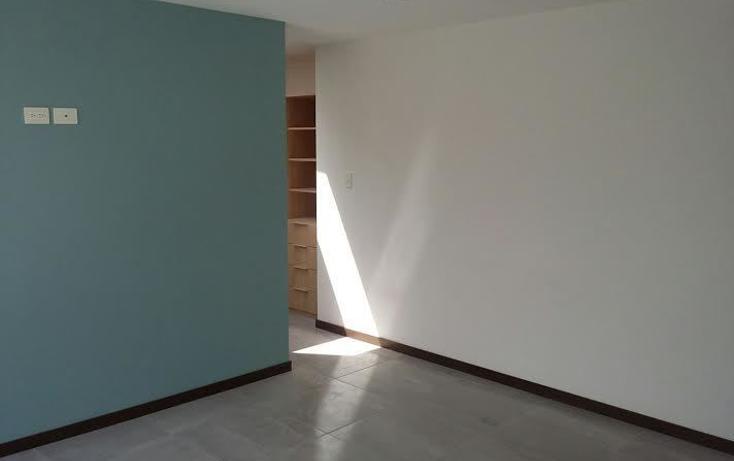 Foto de casa en venta en  , oasis valsequillo, puebla, puebla, 1655285 No. 09