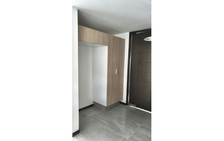 Foto de casa en venta en  , oasis valsequillo, puebla, puebla, 1655285 No. 10