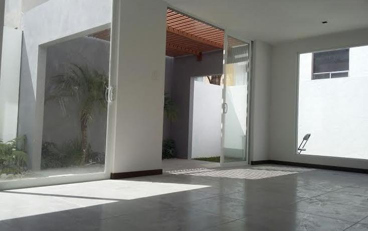 Foto de casa en venta en  , oasis valsequillo, puebla, puebla, 1655285 No. 11