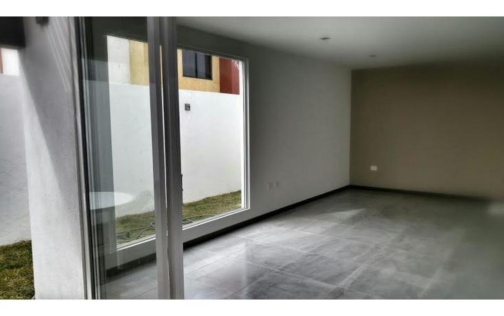 Foto de casa en venta en  , oasis valsequillo, puebla, puebla, 1655285 No. 14