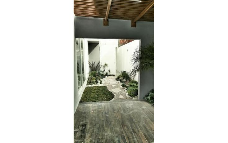 Foto de casa en venta en  , oasis valsequillo, puebla, puebla, 1655285 No. 15