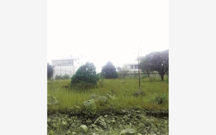 Foto de terreno habitacional en venta en  , oasis valsequillo, puebla, puebla, 1709886 No. 01