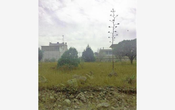 Foto de terreno habitacional en venta en  , oasis valsequillo, puebla, puebla, 1709886 No. 02